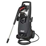 Semi-Professional Sealey Pressure Washers 140bar & 170bar