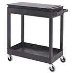 Service Trolleys with Lockable Toolbox