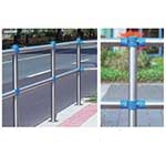 Stainless Steel Handrails for internal or external use
