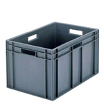 Standard 600x400 Stacking Euro Containers