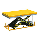 Static Lift Tables in 1000kg, 2000kg, 3000kg