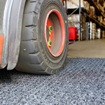 Superdry Heavy Traffic Forklift Mat