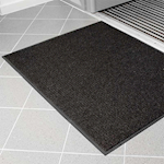 Tough-Rib Entrance Mats