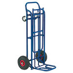 Two Way Cargo Truck / Trolley 250kg capacity