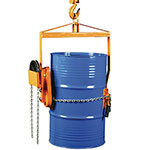 Vertical Drum Lifter for 210L Drums