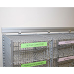 Wall Mounting Kits for Mesh mail sorting units