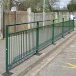 pedestrian-safety-barriers