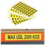 rack-labels-signs