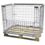 wire-mesh-pallet-cages