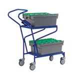 warehouse-trolleys