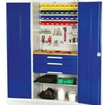 Tool & Parts Storage Cabinets
