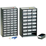 ESD Small Parts Cabinets