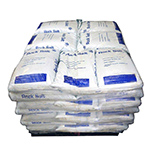 Rock Salt & De-Icing Products