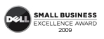 Dell Global Small Business Excellence Award
