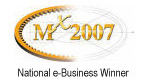 National B2B Manufacturing Excellence Award Winners 2007