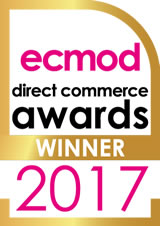 Shortlisted for the ECMOD 2017 awards