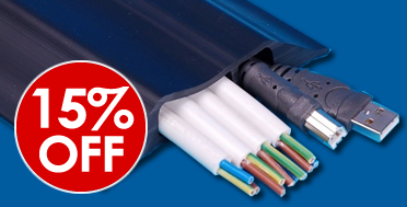 ESE Direct - 15% off<br /> cable covers