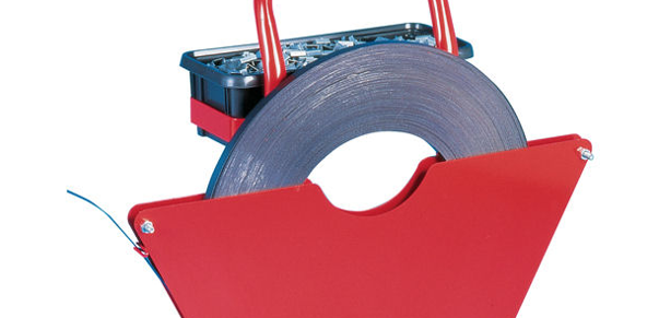 Steel strapping supplies