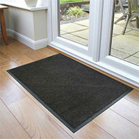 Coba-wash washable entrance mat