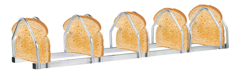 Cycle rack toast rack