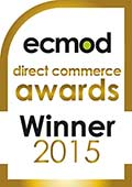 Ecmod award winner 2015