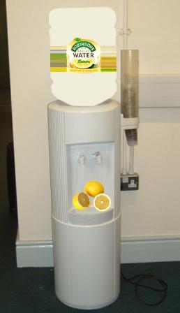 Robinson's Squash Cooler