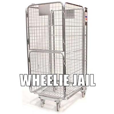wheelie jail