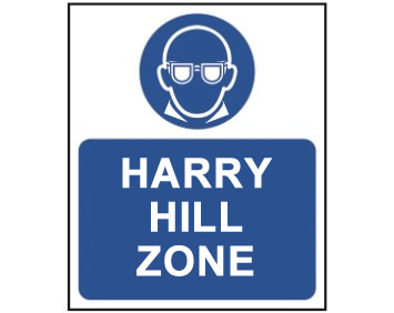 Harry Hill Zone