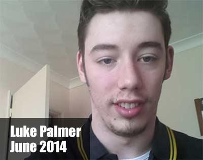 Luke Palmer