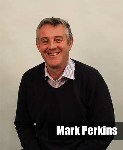 Mark Perkins