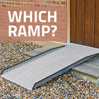 Which Ramp?