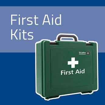 First Aid Kits and Supplies