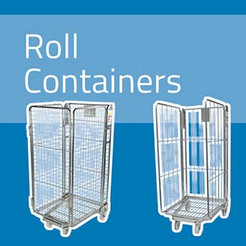 Roll Containers