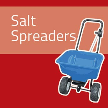 Salt Spreaders