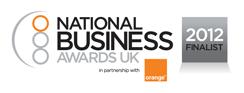 National business awards 2012