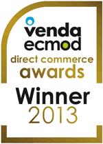 Venda-ecmod direct comment awards