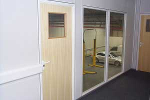 Fire_Rated_Partitioning_on_Mezzanine_Floor_Edge
