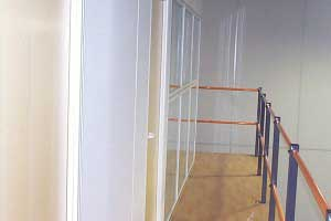 Office_Mezzanine_with_partitioning_set_back_from_edge