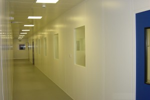 Pharmaceutical_Corridor_Partitioning