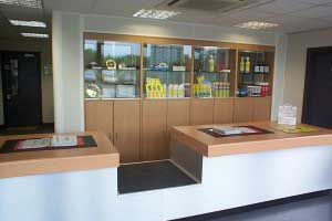 Retail_Display_Counter