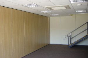 Wood_Effect_Sound_Rated_Sliding_Wall_closed
