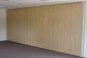 Wood_Effect_Sound_Rated_Sliding_Wall_closed1