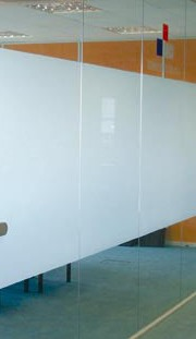 Apton Infinity Glass partitions