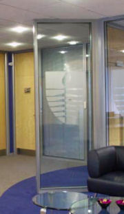 Apton Silverline partitioning