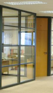 Maars partitions