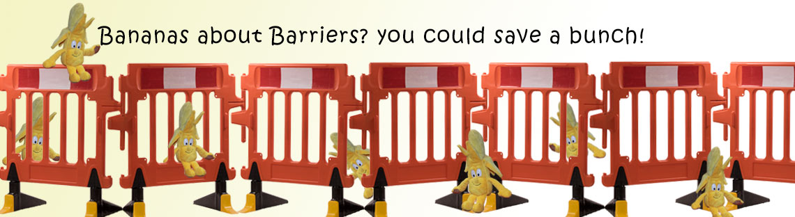Extra 10% off selected barriers - available throughout October