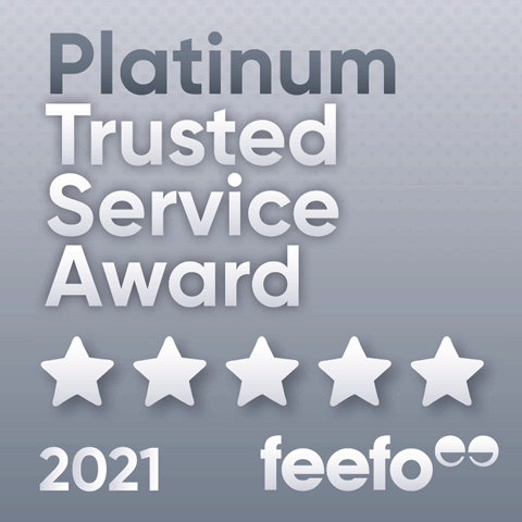 ESE Direct - Feefo Trusted Service Award 2020