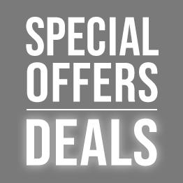 Deals and Special Offers