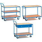 Table Top Cart 250kg