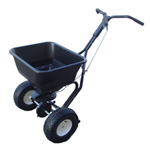 43 Litre Capacity Salt Spreader